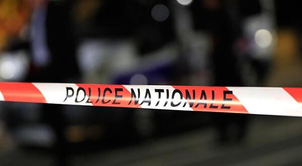 Àrea acordonada por la Policía Nacional/Reuters
