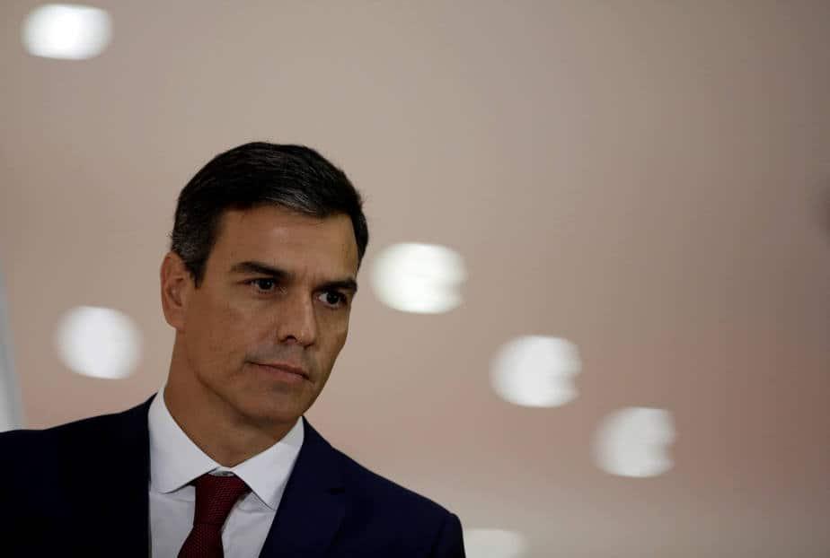 """El jefe del Gobierno español aclaró que es partidario de """"una votación pero no puede ser por la independencia o la autodeterminación""""/Reuters"""