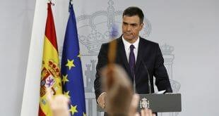 A 100 días del Gobierno de Pedro Sánchez, Cataluña sigue en el centro de los debates/Reuters