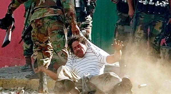 Desde la llegada de la llamada Revolución Boliviariana al Poder, las protestas y la impunidad se han acelerado/Reuters
