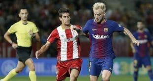 Fc Barcelona y Girona