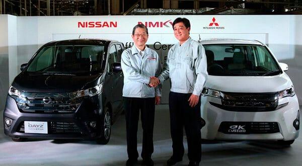 Renault, Nissan y Mitsubishi venden alrededor de 10 millones de automóviles por año y desean que el 30% de su flota sea híbrida para 2022