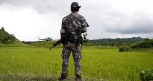 EEUU: Militares de Myanmar planificaron masacres contra minoría Rohinyá