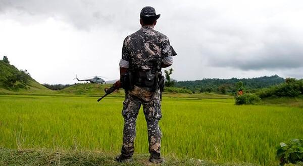 Según una investigación del gobierno de Estados Unidos, los militares de Myanmar planificaron las masacres contra la minoría Rohinyá/Reuters