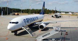 El sindicato alemán de pilotos Vereinigung Cockpit convocó para este miércoles una huelga de 24 horas que afectará a todos los vuelos de Ryanair desde Alemania/Reuters