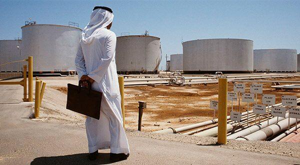Saudi Aramco anunció sus planes de expansión poco después de que se retrasara su salida a la bolsa