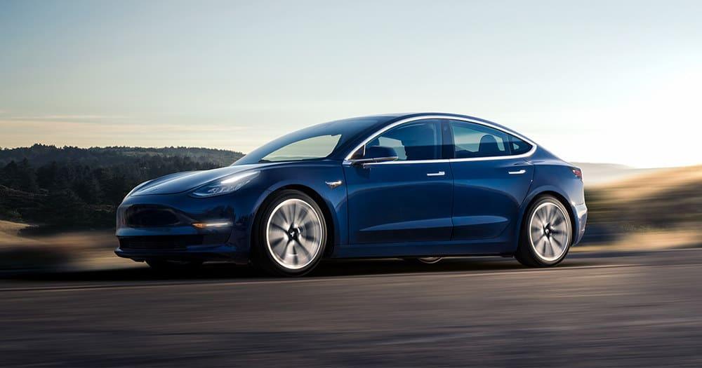 Los retrasos en la producción y distribución afectarían especialmente al más nuevo ejemplar de la compañía, el Model 3