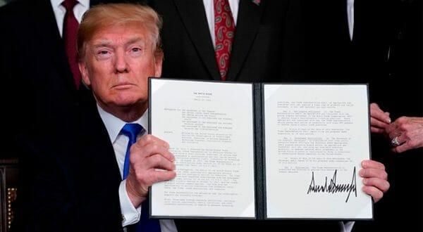 A partir de este lunes, Estados Unidos y China se impusieron nuevos aranceles en guerra comercial, cuyo final no se vislumbra a corto plazo/Reuters