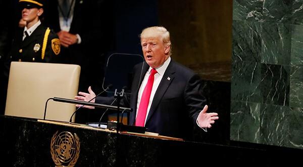 Presidente de EEUU, Donald Trump, está dispuesto a reunirse con Nicolás Maduro/Reuters