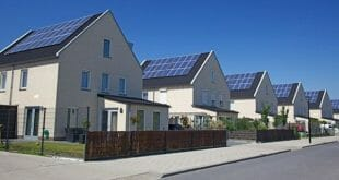 California será 100 por ciento renovable en 2045 según afirmó Jerry Brown
