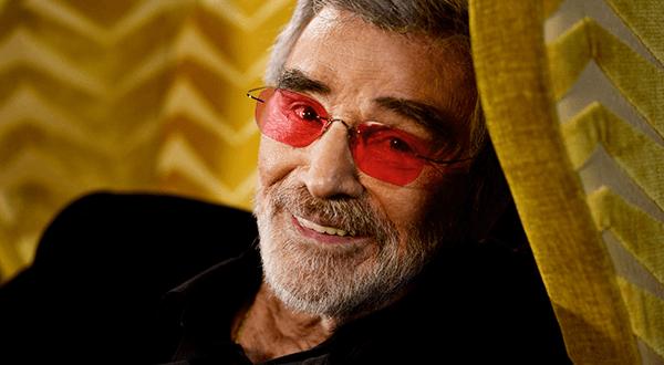 El actor de Hollywood Burt Reynolds forma parte de nuestra galería de las diez fotografías que son noticia
