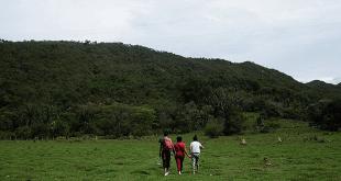 Víctimas de abuso sexual en Colombia rompen el silencio tras décadas de conflicto guerrillero