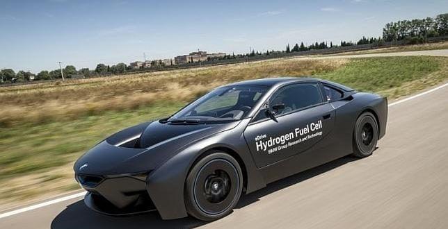 Hidrógeno a partir de energía renovable es la clave de un futuro bajo en carbono