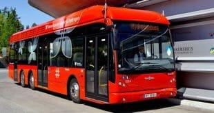 La UE aprueba incrementar el uso de hidrógeno en transporte y electricidad