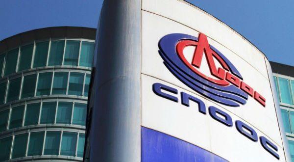 La china CNOOC evalúa vender acciones en activos petroleros en EEUU