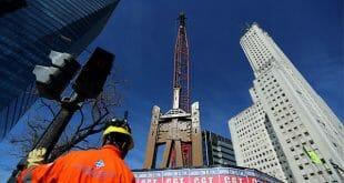 El escándalo de corrupción en obras públicas se suma a la acelerada inflación de la economía para complicar el sector de construcción en Argentina