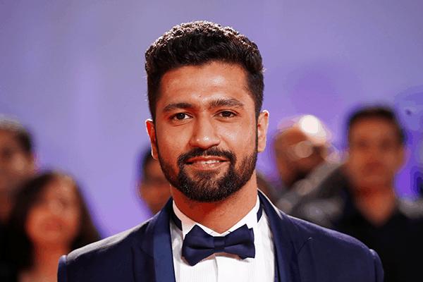 Abhishek Bachchanestá de vuelta en el Festival de Cine de Toronto, para la proyección de su próxima película Manmarziyaan