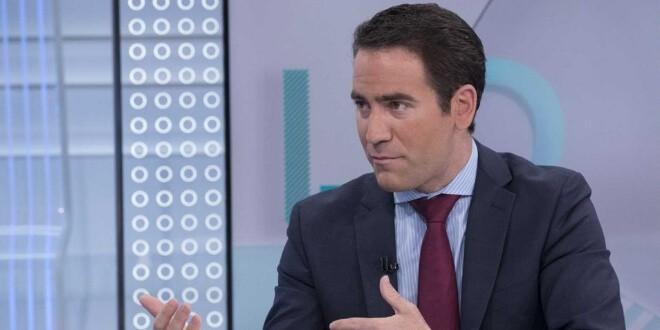 secretario general del pp