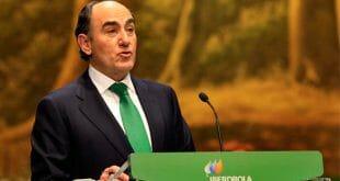 Sánchez Galán reveló que el proyecto costará USD 15.000 millones y busca generar 10.000 MW para 20222
