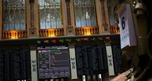 La guerra comercial entre Estados Unidos y China mantiene los números rojos del Ibex-35 y gran parte de las bolsas europeas