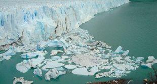 Científicos investigarán consecuencias del derretimiento de glaciares