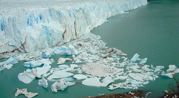 El deshielo de los glaciares es una preocupación global, ya que no se han podido elaborar estrategias para detenerlo