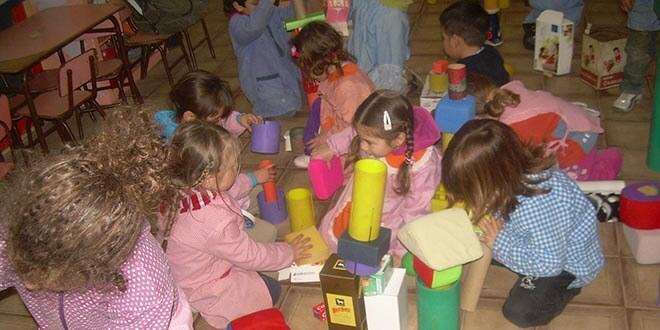 Save the Children pide al Gobierno que aumente la cuantía de la prestación por hijo a cargo hasta los 100 euros al mes / Foto: Marvirbar