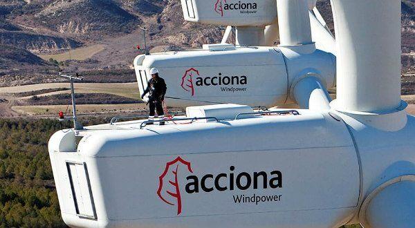 Thomson Reuters Diversity & Inclusion Index ponderó las políticas laborales de Acciona en el décimo lugar entre más de 7.000 firmas evaluadas en todo el mundo