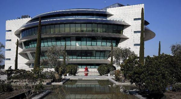 Dos firmas estadounidenses con penetración en el sector inmobiliario desean extender su huella en el mercado español con la compra de la sede de Santander