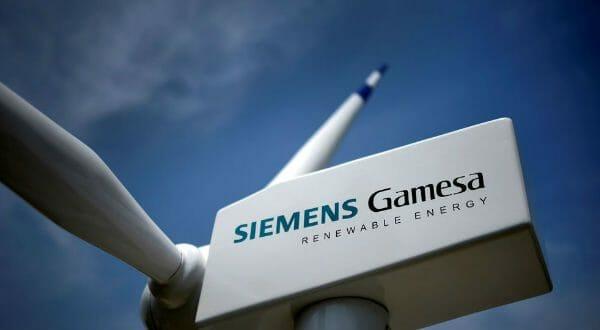 Siemens Gamesa acordó nombramiento de un nuevo director financiero