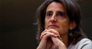 """Ribera creará """"plan urgente"""" para tratar despidos por la transición energética"""
