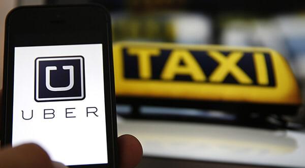 Uber pretende recaudar un fondo para adquirir vehículos eléctricos