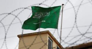 periodista saudí