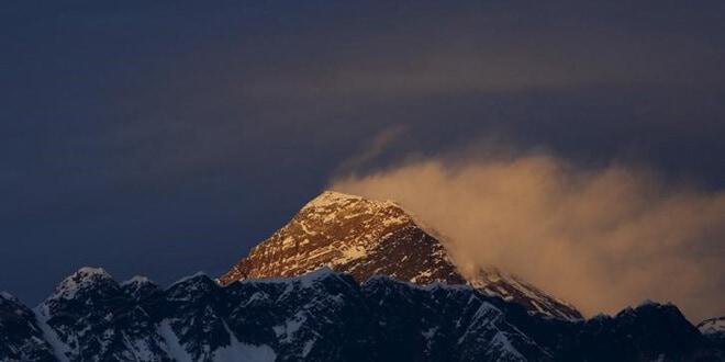 Siete alpinistas mueren tras tormenta en el pico del Himalaya