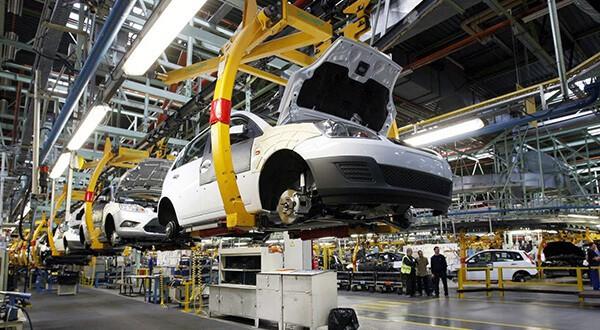 Producción de vehículos en España disminuyó 23% por entrada en vigor del WLTP