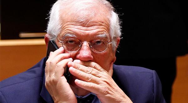 Borrell habría movido las acciones de la cuenta de su exesposa para sacar provecho de datos no publicados a los que tuvo acceso cuando era consejero de la firma