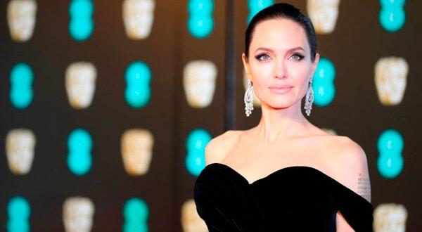 Angelina Jolie pudo constatar la crisis migratoria venezolana en Perú. Imagen archivo. REUTERS/Hannah McKay