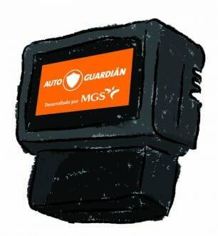 Se trata de un novedoso sistema de detección de accidentes de tráfico que permite conectar al conductor con los servicios de asistencia en carretera, aunque se encuentre inconsciente.