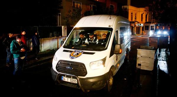 Turquía inspeccionó nuevamente el consulado saudí en Estambul
