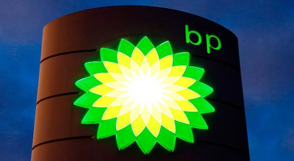 Estación de servicio de BP en Kloten, Suiza . REUTERS/Arnd Wiegmann