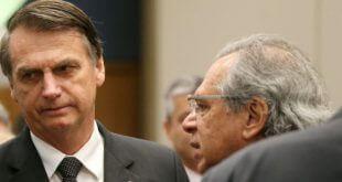 Asesor de Bolsonaro en Brasil está a favor de privatizar activos de Eletrobras