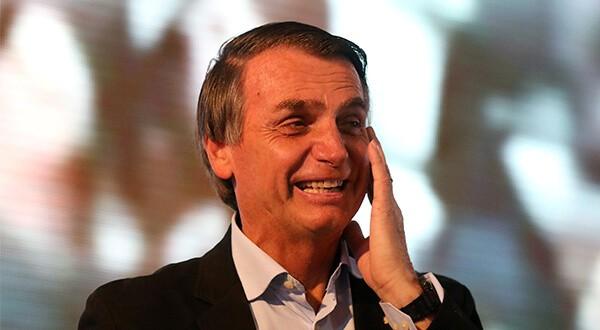 En las últimas semanas, el ultraderechista Jair Bolsonaro aumentó su ventaja ante Fernando Haddad, el discípulo de Lula/Reuters