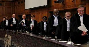 La Corte internacional de La Haya rechazó demanda marítima de Bolivia contra Chile/Reuters