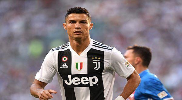 Cristiano jugará ante el Udinese