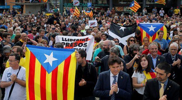 Cataluña Independentista