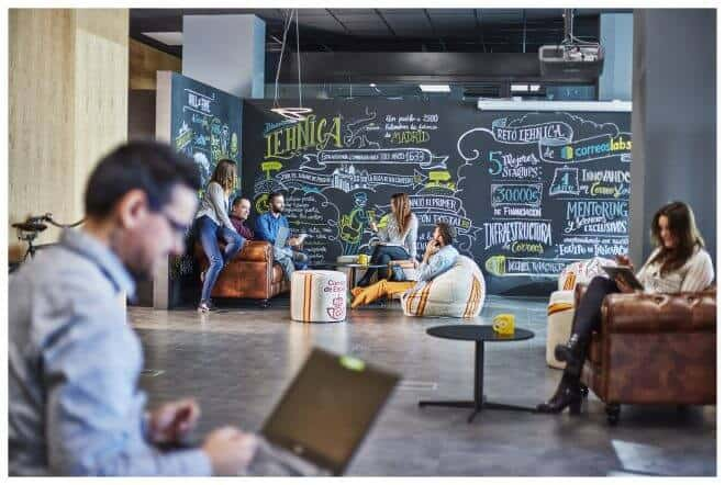 El Reto Lehnica se dirige a profesionales y empresas de reciente creación.