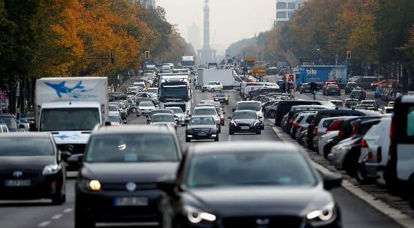 Recorte del 35 por ciento en las emisiones busca lograr la UE para 2030