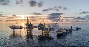 Equinor elevó sus ganancias ajustadas en 108% en el tercer trimestre del año