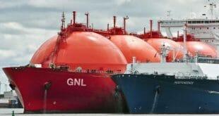Mayor importador mundial de gas natural será China durante este año 2018
