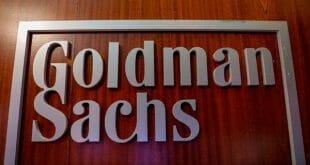 La negociación de acciones impulsa el beneficio de Goldman Sachs y Morgan Stanley. REUTERS/Brendan McDermid